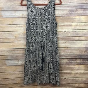 Lucky Brand Woman's Dress